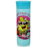 Thermos - Pocket Bottle 300ml (Spongebob) JNC-300NICK SB *BEST BUY*