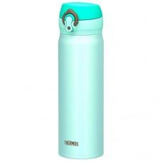 Thermos - Ultra Light Vacuum Flask 500ml (Mint) JNL-500(MNT)