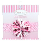 Autumnz - Dainty Baby Headband *Fun Time*