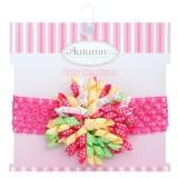 Autumnz - Dainty Baby Headband *Rainbow*