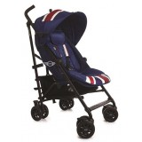EasyWalker - Mini Buggy Stroller *Union Jack*