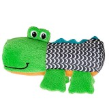 Bright Starts - Squishable Squeaker Alligator