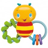 Bright Starts -  Chew & Rattle Bee
