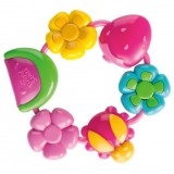 Bright Starts -  PIP Buggie Bites Teether