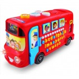 V-Tech - Playtime Bus with Phonics