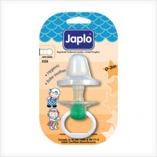 Japlo - Baby Soother Star with Cover S128