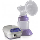 Rumble Tuff - Mighty Tyke Single Electric Breastpump