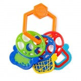 Rhino Toys - Oball Grip & Teethe Keys