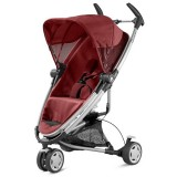 Quinny - Zapp Xtra (Recline) *Red Rumour* (Display unit)