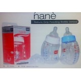 Japlo - Nane Nature Grip Feeding Bottle 220ml