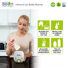 Little Bean - Home & Car Warmer (BW219)