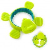 Bright Starts - Turtle Teether