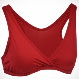 Autumnz - SOFIA Sleep Bra *Ruby*