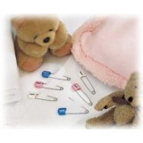 Japlo - Baby Nappy Pins 4's *BEST BUY*