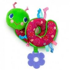 Bright Starts - PIP Stretch 'N Go Snail