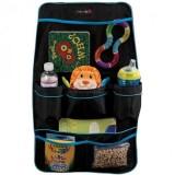 Little Bean - Car Seat Belt Organizer
