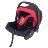 Little Bean - Infant Carrier Gr.0+ (Red)
