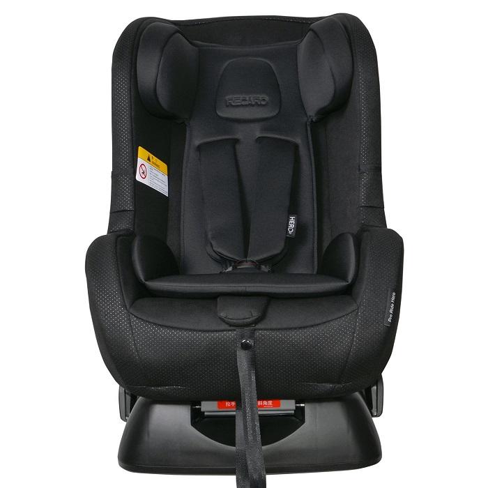 Recaro - ProRIDE Hero Car Seat *Black*